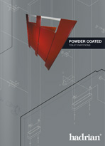 Brochure - Powder Coated