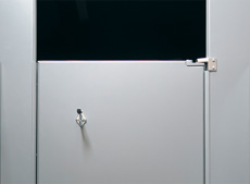 Privacy Options Hadrian Manufacturing Inc Toilet
